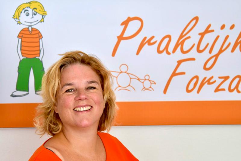 Louise Nijhof
